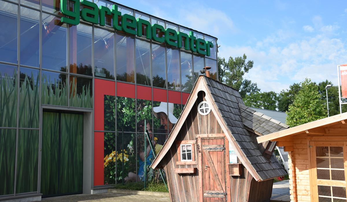Grosse Auswahl Im Baumarkt Gartencenter Apprich Webseite